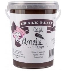 Amelie ChalkPaint_24 café_1L