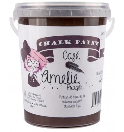 Amelie Chalk Paint 24 café -1L