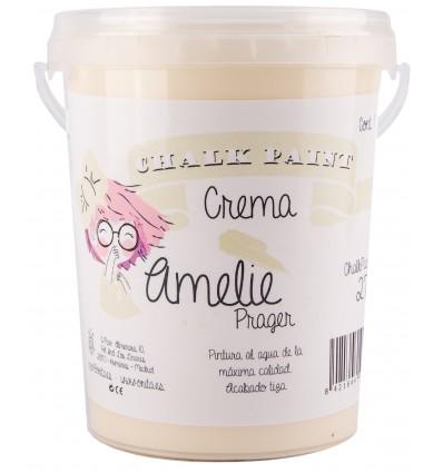 Amelie ChalkPaint_27 Crema_1L