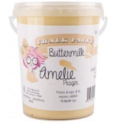 Amelie ChalkPaint_28 Buttermilk_1L