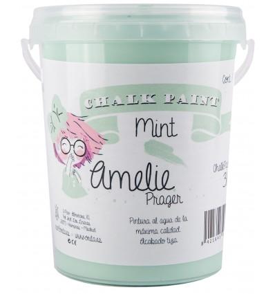 Amelie ChalkPaint_31 Mint_1L