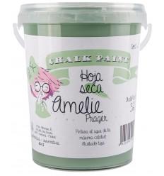 Amelie ChalkPaint_32 Hoja seca_1L