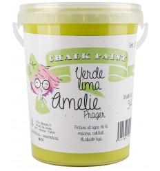 Amelie ChalkPaint_34 Verde Lima_1L