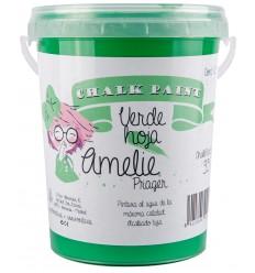 Amelie ChalkPaint_35 Verde hoja_1L