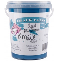 Amelie ChalkPaint_41 Prusiano_1L