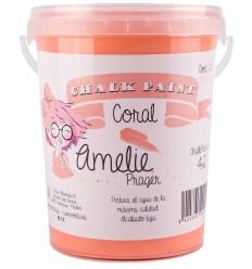Amelie ChalkPaint_42 Coral_1L