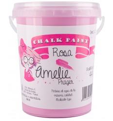 Amelie ChalkPaint_44 Rosa_1L