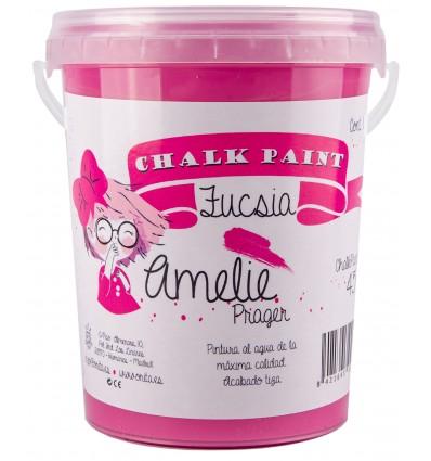 Amelie ChalkPaint_45 Fucsia_1L
