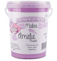 Amelie Chalk Paint 46 Malva - 1L