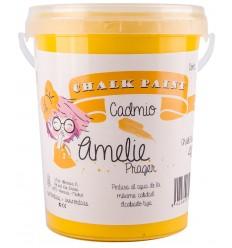 Amelie Chalk Paint 48 Cadmio - 1L