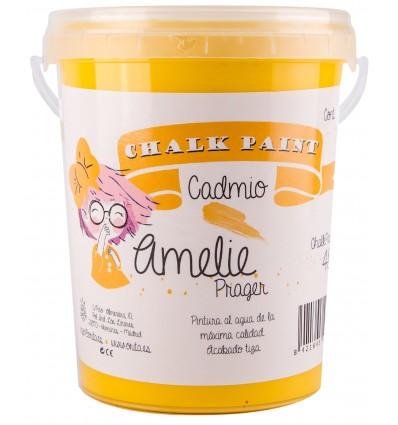 Amelie ChalkPaint_48 Cadmio_1L