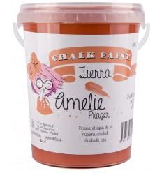 Amelie Chalk Paint 52 Tierra - 1L
