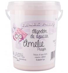 Amelie Chalk Paint 55 algodón de azucar - 1L