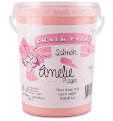 Amelie Chalk Paint 58 salmón - 1L