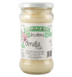 Amelie Cera Esp. Madera - Incolora - 280 ml