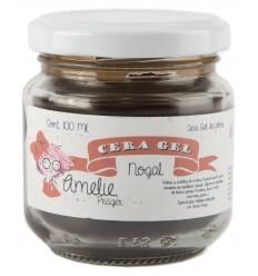 AMELIE CERA ESP. MADERA - NOGAL - 100 ml