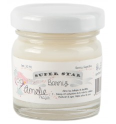 AMELIE BARNIZ SUPER STAR - 30 ml