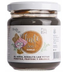 TINTE 3en1 ROBLE - 180ML