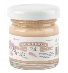 Amelie Acrílica 05 Piel - 30 ML