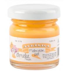 Amelie Acrílica 26 Melocotón Piel - 30 ML
