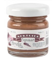 Amelie Acrílico 34 Expreso. 30 ml
