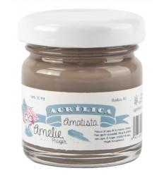 Amelie Acrílico 40 Amatista. 30 ml
