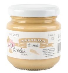Amelie Acrílica 06 ARENA - 120 ML