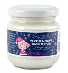 Textura nieve - 120 ML