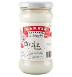Barniz Acrílico Satinado - 280 ml
