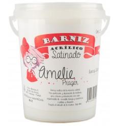 BARNIZ ACRÍLICO SATINADO - 1 Litro