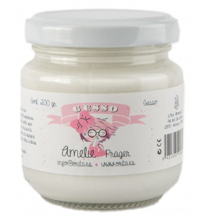 Gesso Amelie - 200 gr