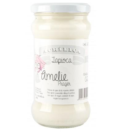 Amelie Acrílica 02 Tapioca - 280 ml