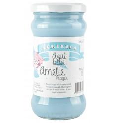 Amelie Acrílica 13 Azul bebe - 280 ml