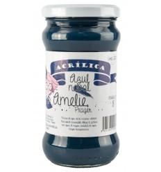 Amelie Acrílica 18 AZUL NAVAL 280ml