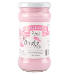 Amelie Acrílica 20 Rosa - 280 ml