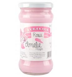 Amelie Acrílica 20 ROSA 280ml
