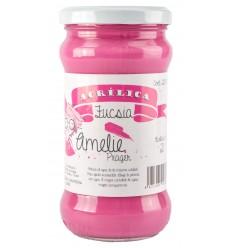 Amelie Acrílica 21 FUCSIA 280ml
