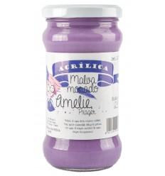 Amelie Acrílica 23 Malva Morado - 280 ml