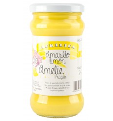 Amelie Acrílica 24 AMARILLO LIMÓN 280ml