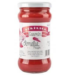 Amelie Acrílica 29 Carmín - 280 ml
