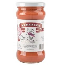 Amelie Acrílica 33 Rojo Ingles - 280 ml
