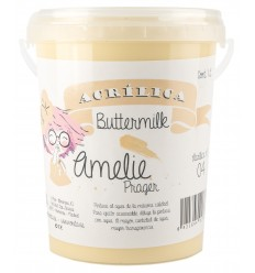 Amelie Acrilica 04 BUTTERMILK 1L