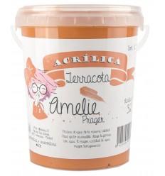 Amelie Acrilica 32 TERRACOTA 1L