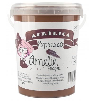 Amelie Acrilica 34 EXPRESÓ 1L