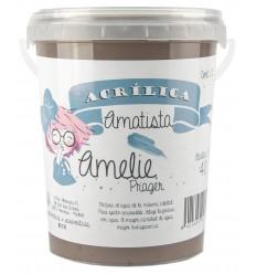 Amelie Acrílica 40 Amatista - 1L