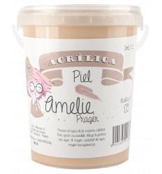 Amelie Acrilica 05 PIEL 3L