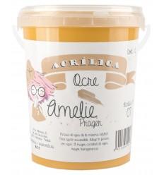 Amelie Acrilica 07 OCRE 3L