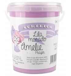 Amelie Acrilica 22 LILA MORADO 3L
