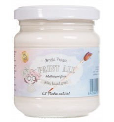 PAINT ALL 03 PIEDRA NATURAL - 180 ML