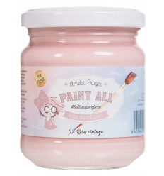 PAINT ALL 07 ROSA VINTAGE - 180 ML
